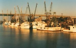 tybeeshrimpboats